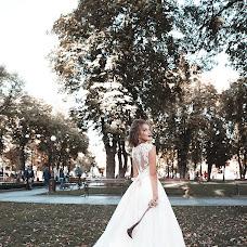 Wedding photographer Valeriya Yakubovskaya (Iakubovskaia). Photo of 02.10.2017