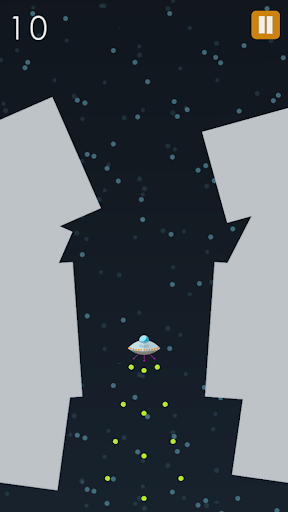 無料街机AppのElude! 記事Game