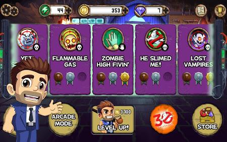Monster Dash 2.1.0 screenshot 7715