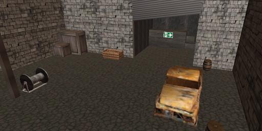 Code Triche Chasseur zombie: Les jeux de survie zombie gratuit APK MOD screenshots 2