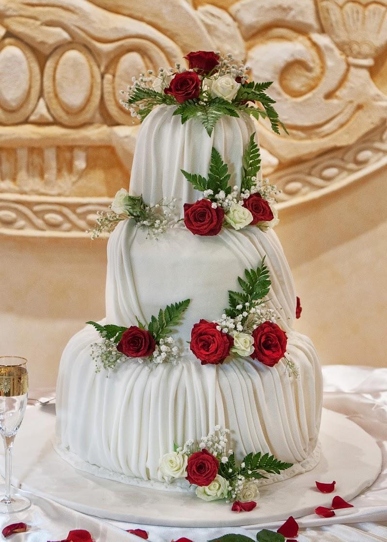 Torta Nunziale di Fiorenza Aldo Photo