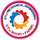 GTU Mechanical Books, Papers, Syllabus, Gate Books Download for PC Windows 10/8/7
