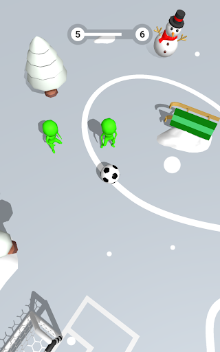 Fun Football 3D 1.06 screenshots 23