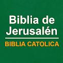 Biblia de Jerusalén Biblia Catolica icon