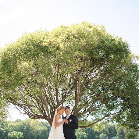 Wedding photographer Kristina Kutena (kutena). Photo of 18.09.2015