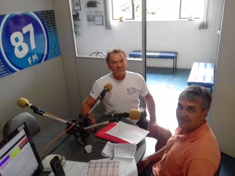 Aulas de Tênis no Guaxupé Country Clube