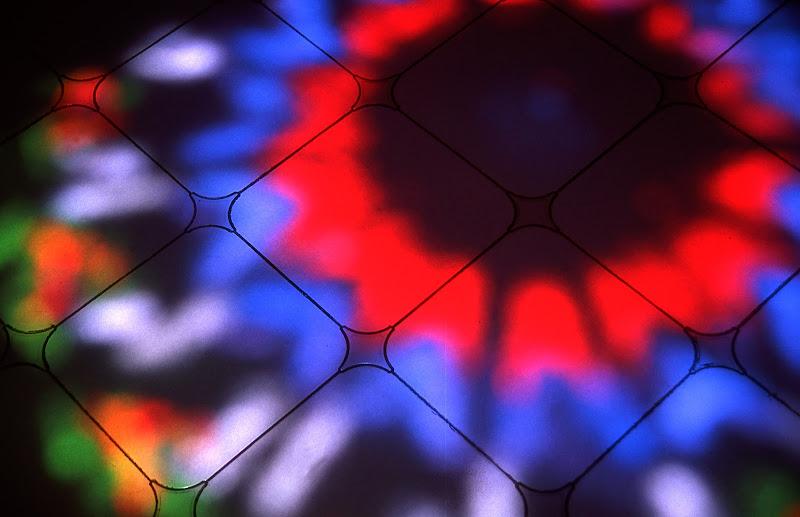 Giochi di luci di Scaletta