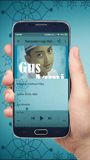 Lagu Religi Gus Azmi 2019 ss3
