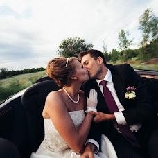 Wedding photographer Aleksey Tkachev (Magic). Photo of 17.06.2015