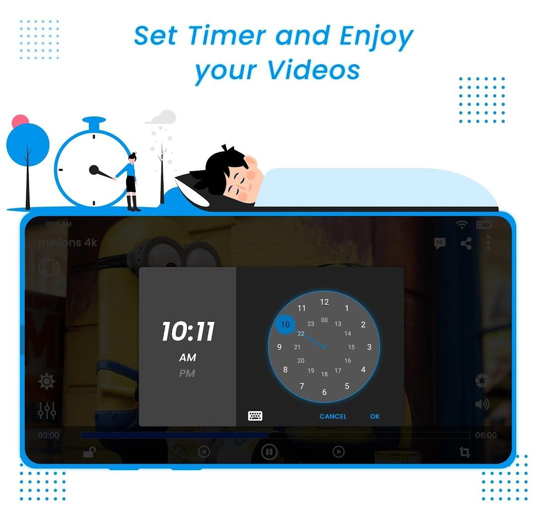 Video Player HD Android için - Apk İndir