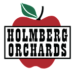 Logo of Holmberg Original Hard Cider