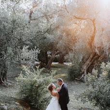 Wedding photographer Yuliya Dobrovolskaya (JDaya). Photo of 16.12.2016