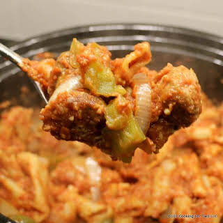 Crock Pot Italian Sausage Peppers And Onions Recipes.