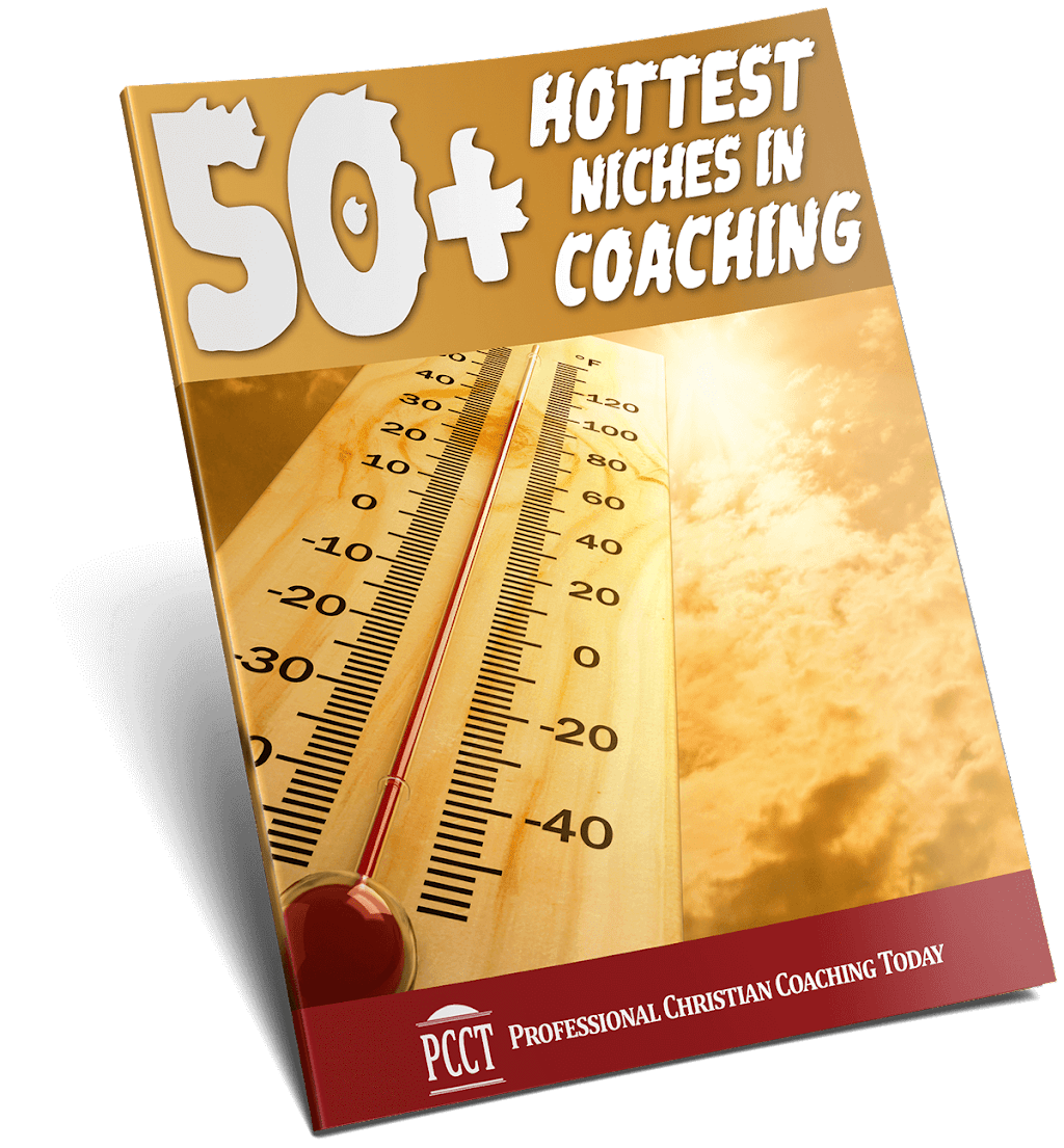 50+ Hottest Niches in Coaching