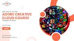 Best Institute For Adobe Adobe Creative Cloud Course.