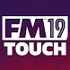 Football Manager 2019 Touch - Androidアプリ