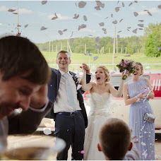 Wedding photographer Anya Smirnova (Smirnova). Photo of 10.08.2014