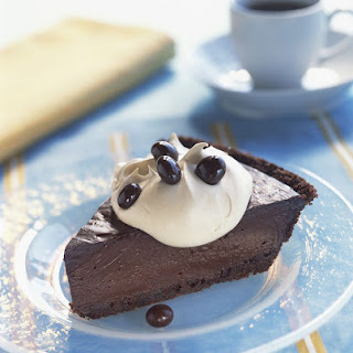 Chocolate Pie With Graham Cracker Crust Recipes.