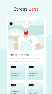 Ten Percent Happier - Meditation & Sleep Screenshot