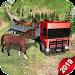 Horse Transport Truck Sim 19 -Rescue Thoroughbred APK