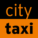City Taxi Leipzig icon