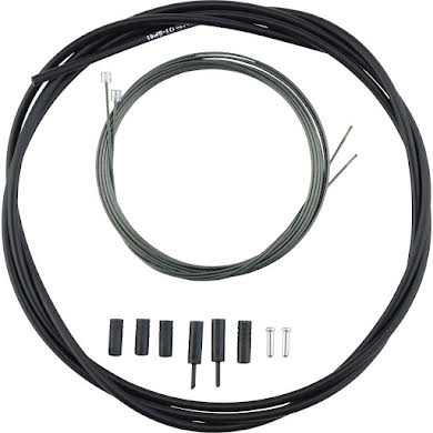 Shimano Road Optislick Derailleur Cable and Housing Set