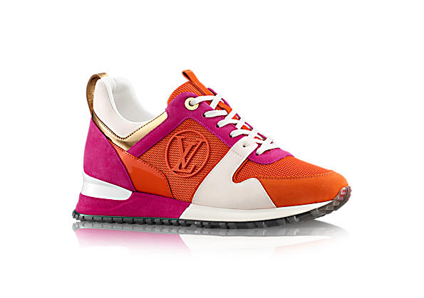 Object Of Desire The Run Away Sneaker By Louis Vuitton