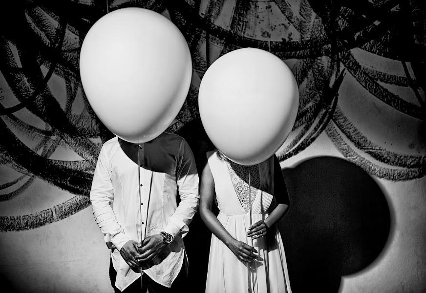 Wedding photographer Sabina Mladin (sabina). Photo of 15.09.2015