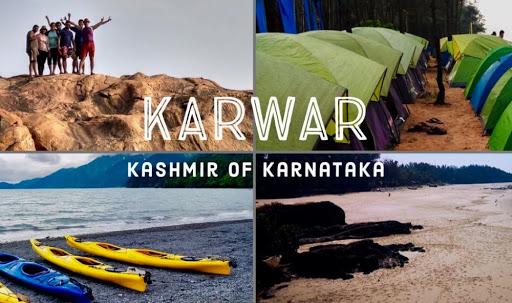 Trekking in Bangalore - 105 Upcoming Treks near Bangalore
