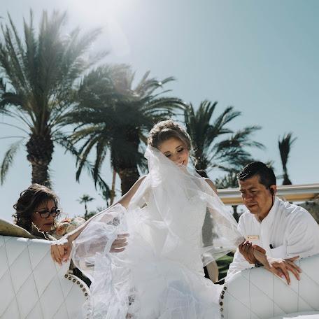 Fotógrafo de bodas Juan Mattey (juanmattey). Foto del 21.04.2017