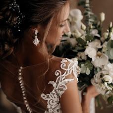 Wedding photographer Elena Kobzeva (Kobzeva). Photo of 25.03.2018