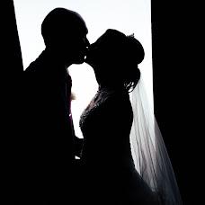 Wedding photographer Yuriy Krasilnikov (Yurakrasil). Photo of 08.10.2017