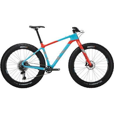Salsa 2020 Beargrease Carbon X01 Eagle Fat Bike