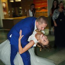 Wedding photographer Ekaterina Panina (DEVISU). Photo of 26.11.2014