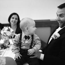 Wedding photographer Libor Dušek (duek). Photo of 21.01.2019