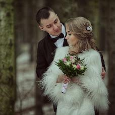 Wedding photographer Aleksey Kamyshev (ALKAM). Photo of 07.04.2017