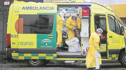 Muere un motorista tras chocar con un camión en El Ejido