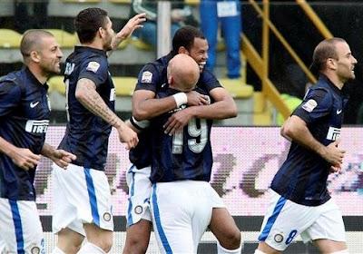 Groupe F: Bon démarrage pour l'Inter