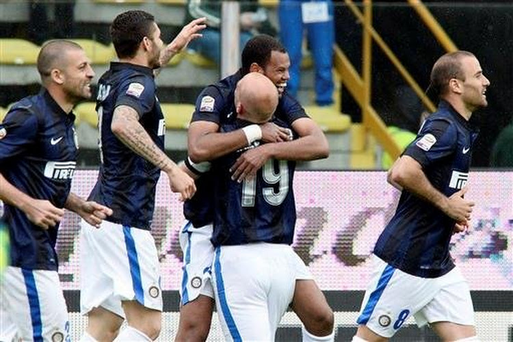 Coupe: L'Inter et la Fiorentina en quarts