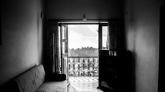 En casa - Día 41