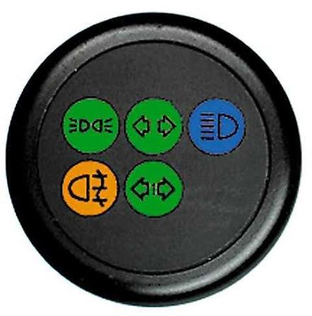 Indikator lampor Unit AB-130B