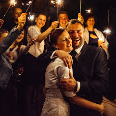Wedding photographer Jiri Sipek (jirisipek). Photo of 24.05.2017