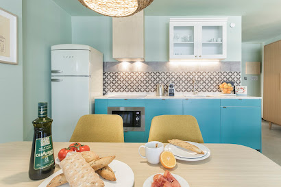 Sagara Serviced Apartment, Barcelona