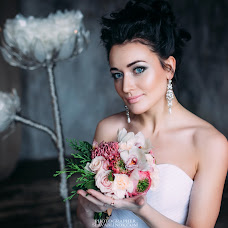 Wedding photographer Slava Blinov (Slavablinoff). Photo of 31.03.2016