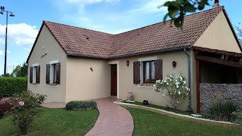 maison à Vouillon (36)