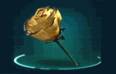 プロムの花