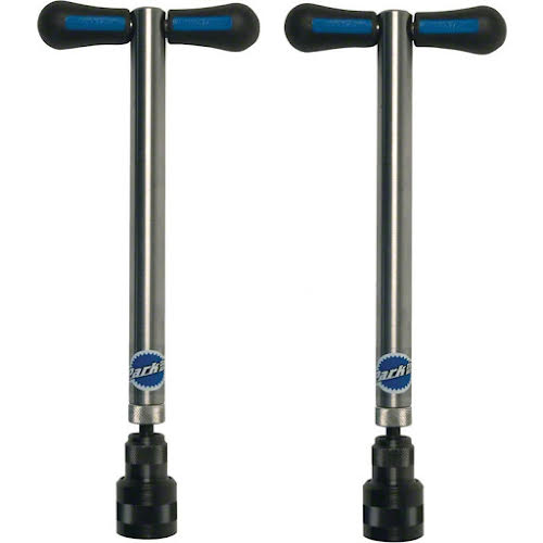 Park Tool FFG-2 Frame and Fork Dropout Alignment Gauge Set