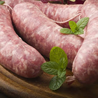 Red Hot Link Sausage Recipes.