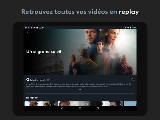 Francetv Exclusivités Direct Et Replay Revenue