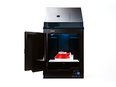 Zortrax M300 Dual Extrusion 3D Printer - HEPA Cover Bundle